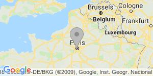 adresse et contact Mélissa Pangny, Psychologue, Malakoff, France