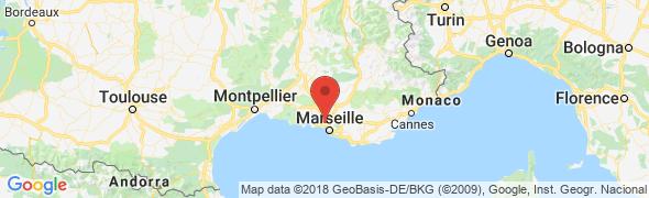 adresse imsa-formation.com, Les Pennes-Mirabeau, France