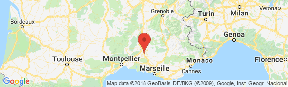adresse adgence.fr, Vedène, France
