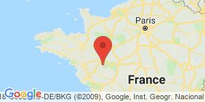 adresse et contact Heure création, Ambillou-Château, France