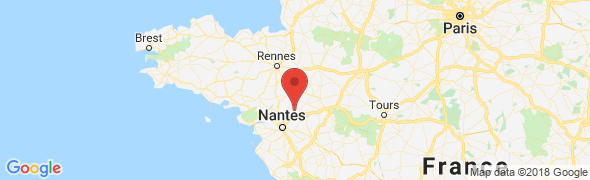 adresse besnardtp.fr, Teillé, France