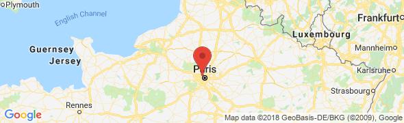 adresse humanoides.fr, Neuilly-sur-Seine, France