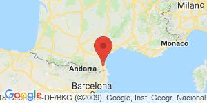 adresse et contact Cabinet Kantis, Perpignan, France
