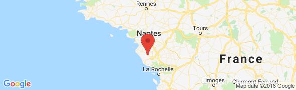 adresse produits-laitiers-biochere.fr, Aizenay, France