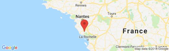 adresse patisserielamandine.free.fr, Nesmy, France