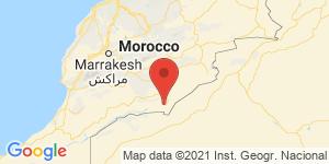 adresse et contact Melodie du desert, M'Hamid El Ghizlane, Maroc