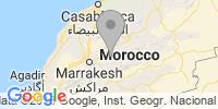 adresse et contact KamaWeb, Maroc