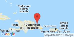 adresse et contact Villa Cañada, El Limón, République Dominicaine