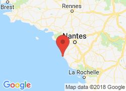 adresse babouches-gueliz.com, Saint-Jean-de-Monts, France