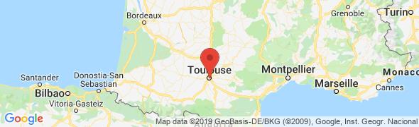 adresse adomis-toulouse.com, Toulouse, France