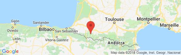 adresse location-ski-alpe-d-huez.notresphere.com, Arbéost, France