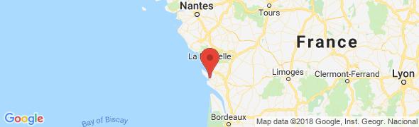 adresse sarlboislard-17.com, Bourcefranc Le Chapus, France