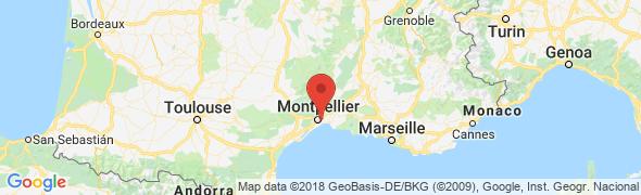 adresse mapergolabioclimatique.fr, Mauguio, France