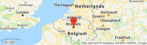 adresse saint-mirande.com, Bruxelles, Belgique