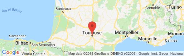 adresse foie-gras-canard.fr, Launaguet, France