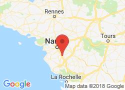 adresse brunoboisliveau.fr, Boufféré, France