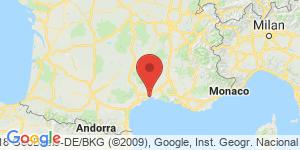adresse et contact Créaweb Languedoc, Pérols, France