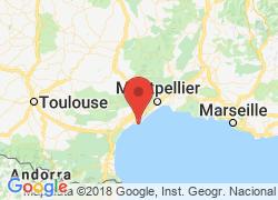 adresse cap-nat.com, Cap d'Agde, France