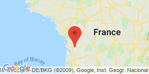 adresse et contact Le Fief des Plantes, Salignac sur Charente, France