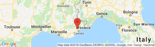 adresse echappee-nature.com, Grasse, France