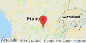 adresse et contact Chatterie des nuits de félins, Marat, France