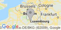 adresse et contact Keepmovie, Charleville-Mézières, France