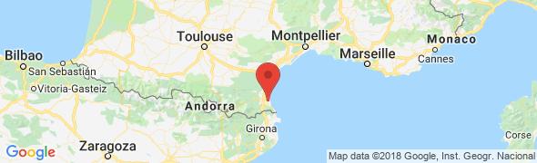 adresse clim-efpservices-66.com, Elne, France