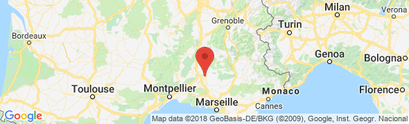 adresse chateautalaud.com, Loriol du Comtat, France