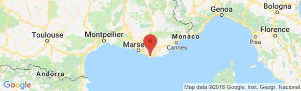 adresse harmonie-retrouvee.com, La seyne sur mer, France