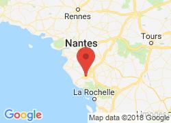 adresse ventdeco.fr, La Roche sur Yon, France