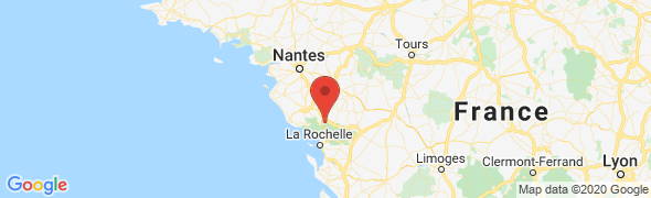 adresse manukoi.com, Nalliers, France