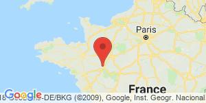 adresse et contact Sommelier à domicile, Montreuil sur Loir, France