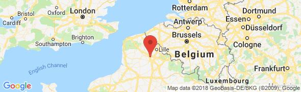adresse domicilassurance.com, Lievin, France