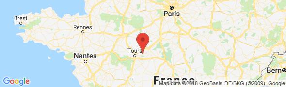adresse antredesyria.com, Limeray, France