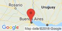 adresse et contact Arriba!, Buenos Aires, Argentine