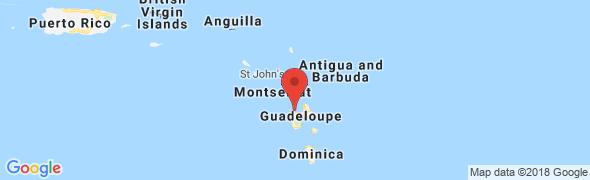 adresse locationguadeloupe.com, Sainte-Rose, Guadeloupe