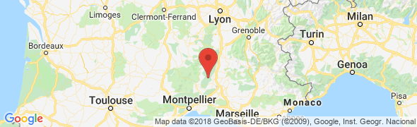 adresse boutique-paysanne.com, Issirac, France