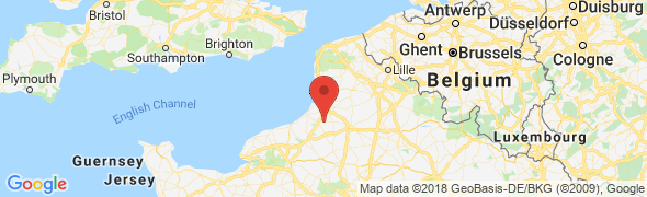 adresse maconnerie-legay.fr, Oisemont, France