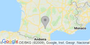 adresse et contact Sarl pouget gdegdesign, Roquecourbe, France
