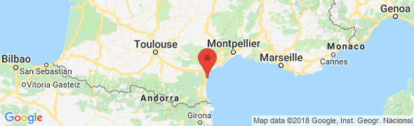 adresse sendrabazar.fr, Port La Nouvelle, France