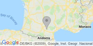 adresse et contact HBcré@tion, Revel, France