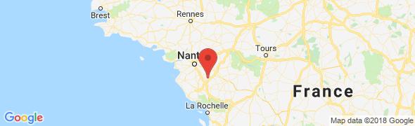 adresse arti-courtage.fr, Bazoges-en-Paillers, France