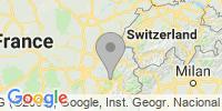 adresse et contact Nue sur le bitume, Chambéry, France