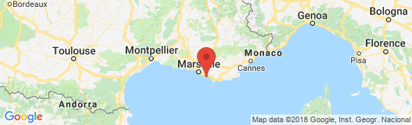 adresse chauffe-eau-solaire-giordano.com, La Ciotat, France