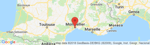 adresse guillerm-avocats.com, Montpellier, France
