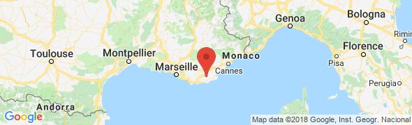 adresse leclosduperelouis.fr, Collobrières, France
