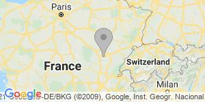 adresse et contact Erine Manigand, graphiste, Bourgogne-Franche-Comté, France