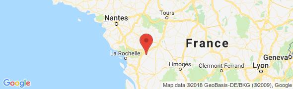 adresse voitures-occasion-nga.com, Celles sur Belle, France
