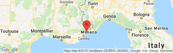 adresse acorpsdemoi-relooking.com, Nice, France