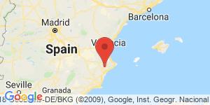 adresse et contact Zzcostumes, Ibi (Alicante), Espagne